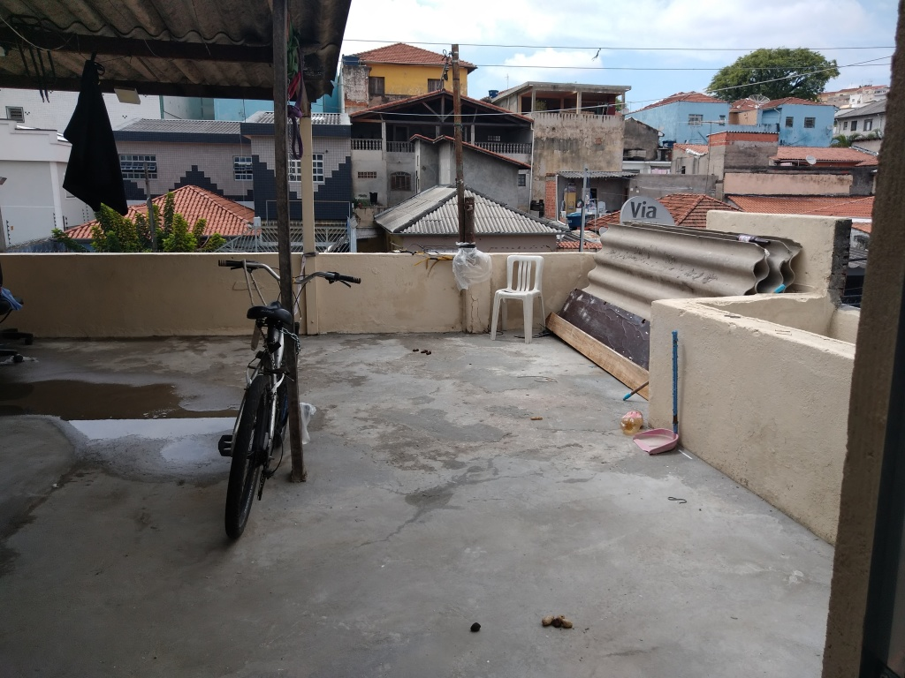 Alugar - Sobrado - Vila Gustavo - 3 dormitórios.
