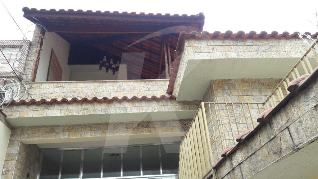 Comprar - Casa  - Vila Medeiros - 4 dormitórios.