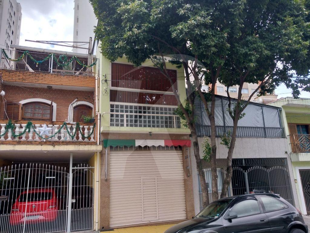 Alugar - Prédio - Santana - 0 dormitórios.