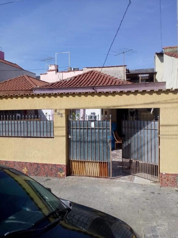 Comprar - Casa  - Vila Maria - 2 dormitórios.