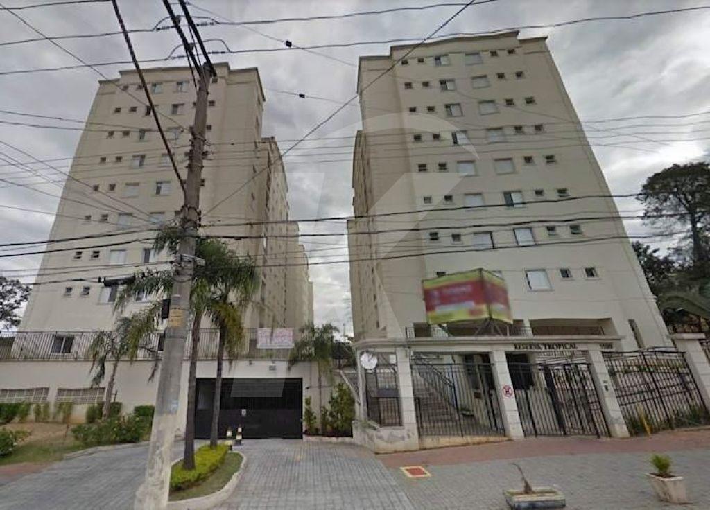 Comprar - Apartamento - Vila Nivi - 2 dormitórios.