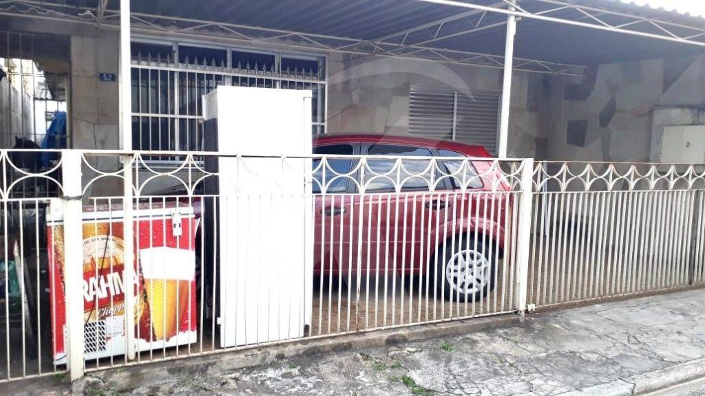 Comprar - Casa  - Vila Mazzei - 3 dormitórios.