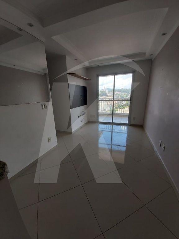 Comprar - Apartamento - Vila Vitório Mazzei - 3 dormitórios.