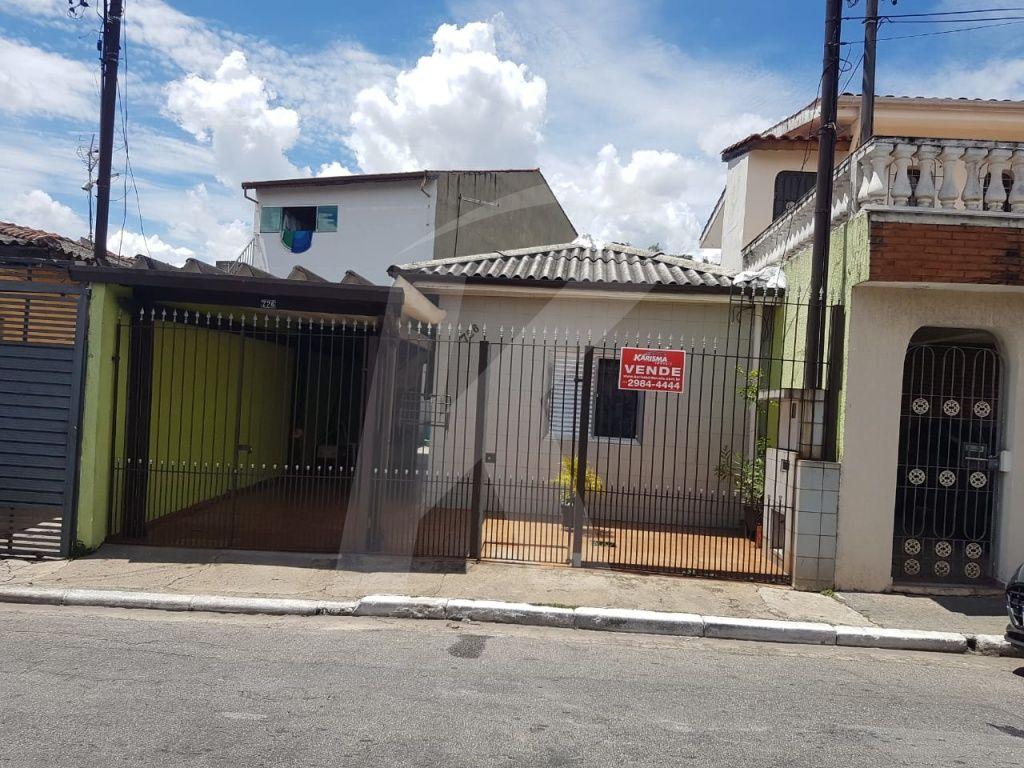 Comprar - Casa  - Jaçanã - 2 dormitórios.