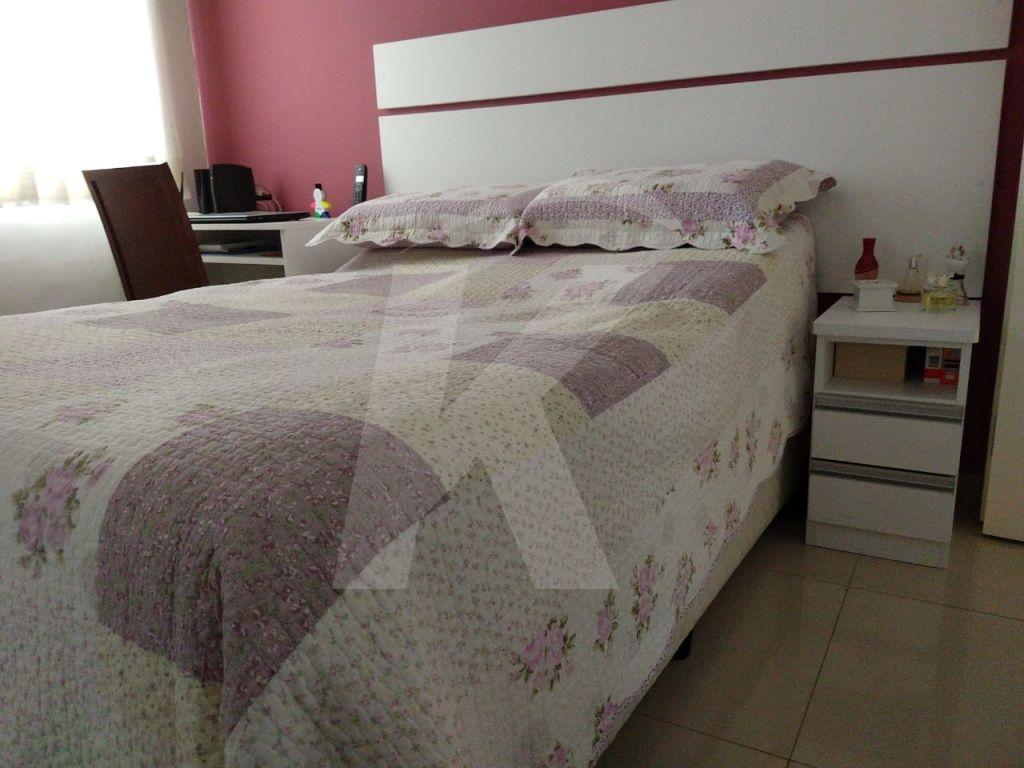 Apartamento Vila Gustavo - 3 Dormitório(s) - São Paulo - SP - REF. KA10335