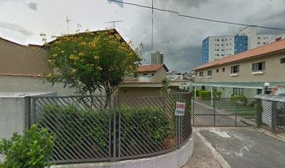 Comprar - Sobrado - Vila Rosália - 2 dormitórios.