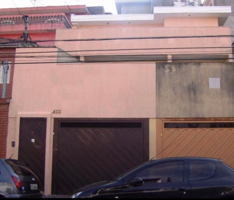 Comprar - Sobrado - Vila Leonor - 3 dormitórios.