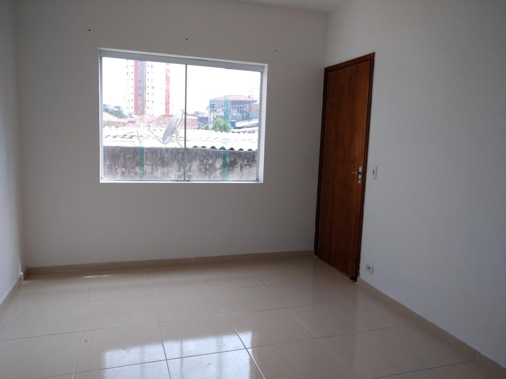 Alugar - Apartamento - Vila Isolina Mazzei - 1 dormitórios.
