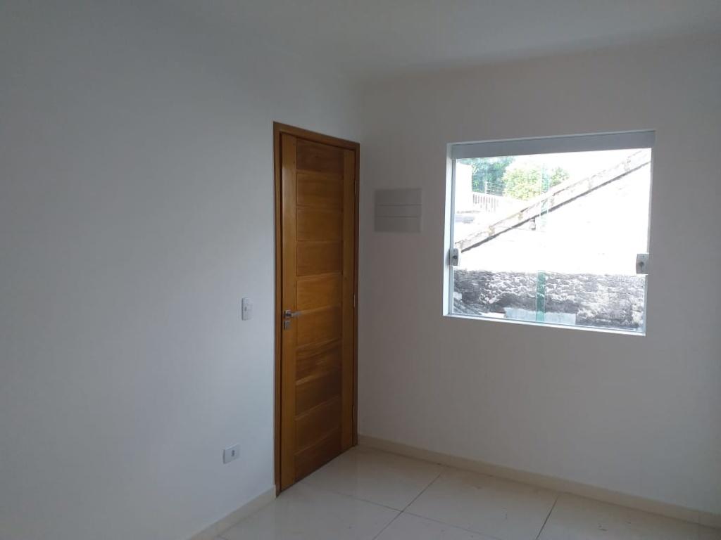 Alugar - Condomínio - Vila Constança - 2 dormitórios.
