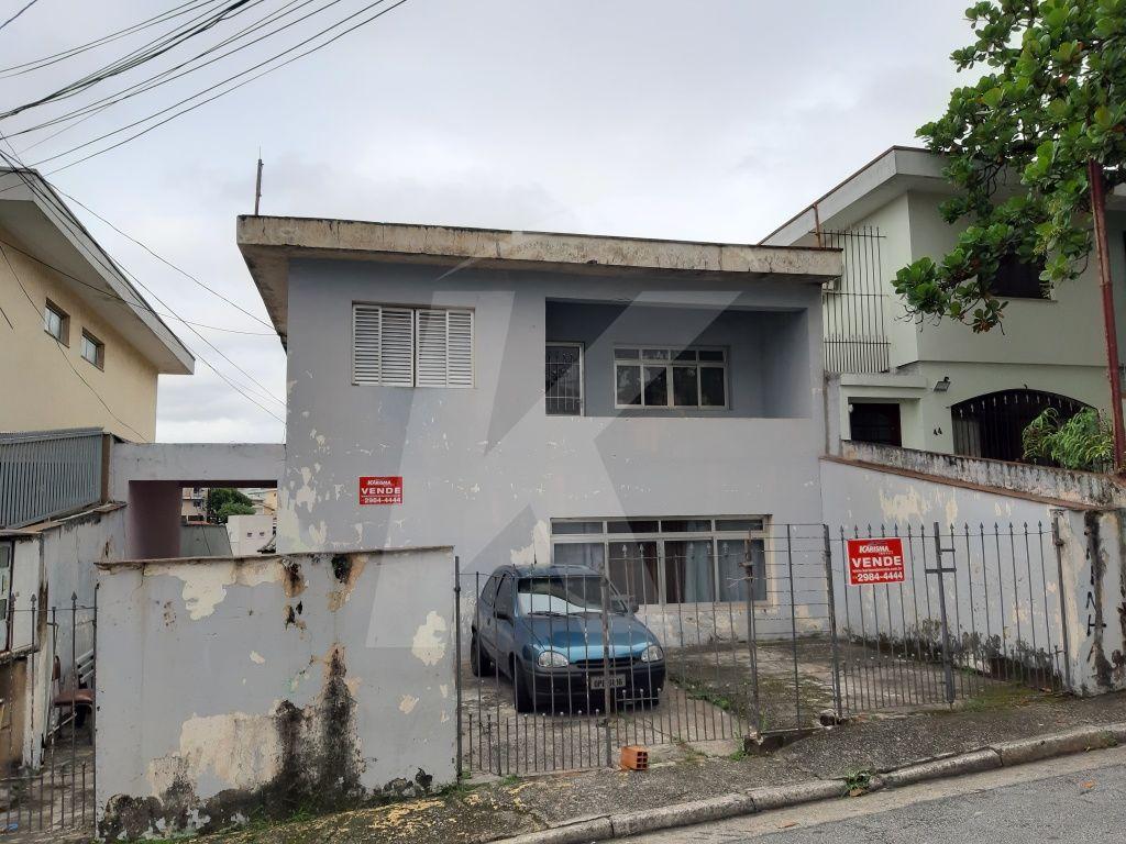 Comprar - Terreno - Vila Isolina Mazzei - 0 dormitórios.
