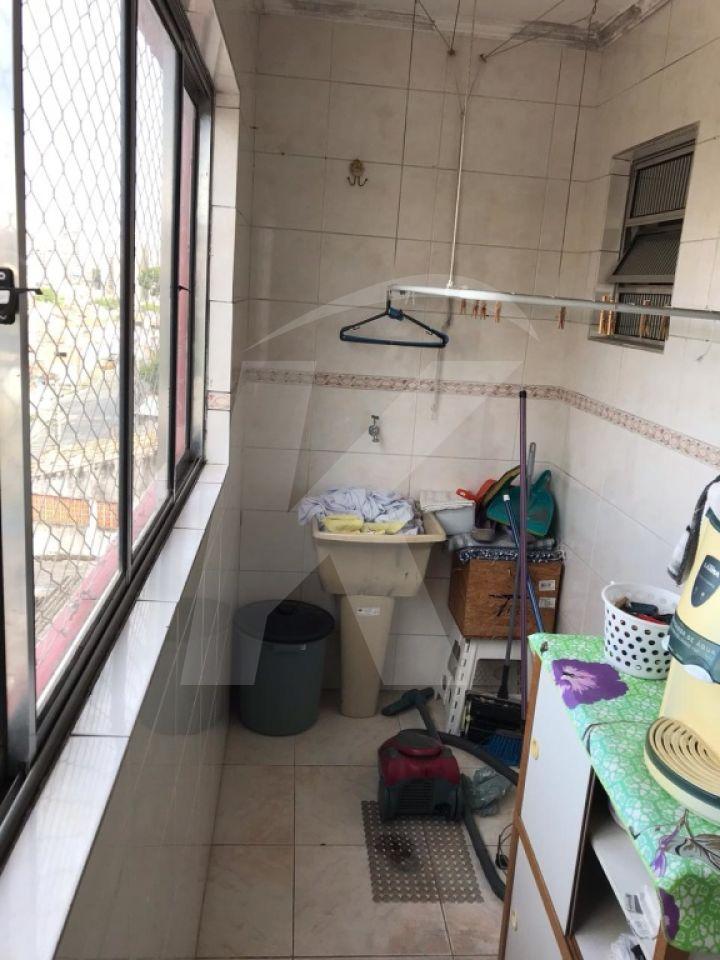 Apartamento Jardim Dourado - 2 Dormitório(s) - Guarulhos - SP - REF. KA10351