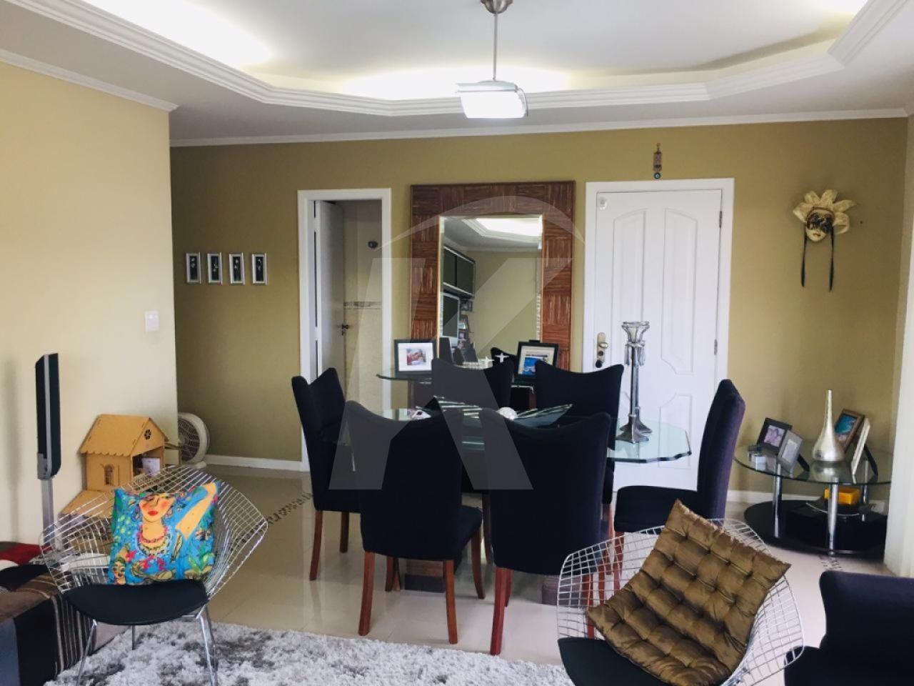 Comprar - Apartamento - Vila Paulicéia - 4 dormitórios.