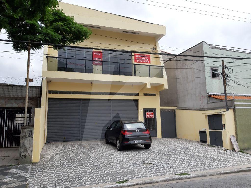 Comprar - Salão Comercial - Vila Constança - 0 dormitórios.