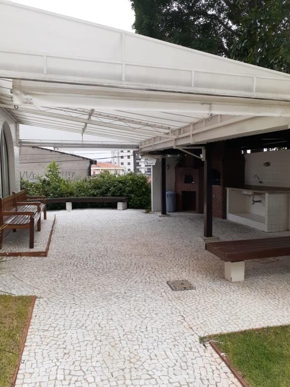 Apartamento Vila Isolina Mazzei - 3 Dormitório(s) - São Paulo - SP - REF. KA10379