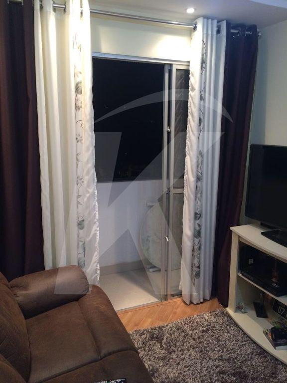 Apartamento Jardim Vila Galvão - 2 Dormitório(s) - Guarulhos - SP - REF. KA10383