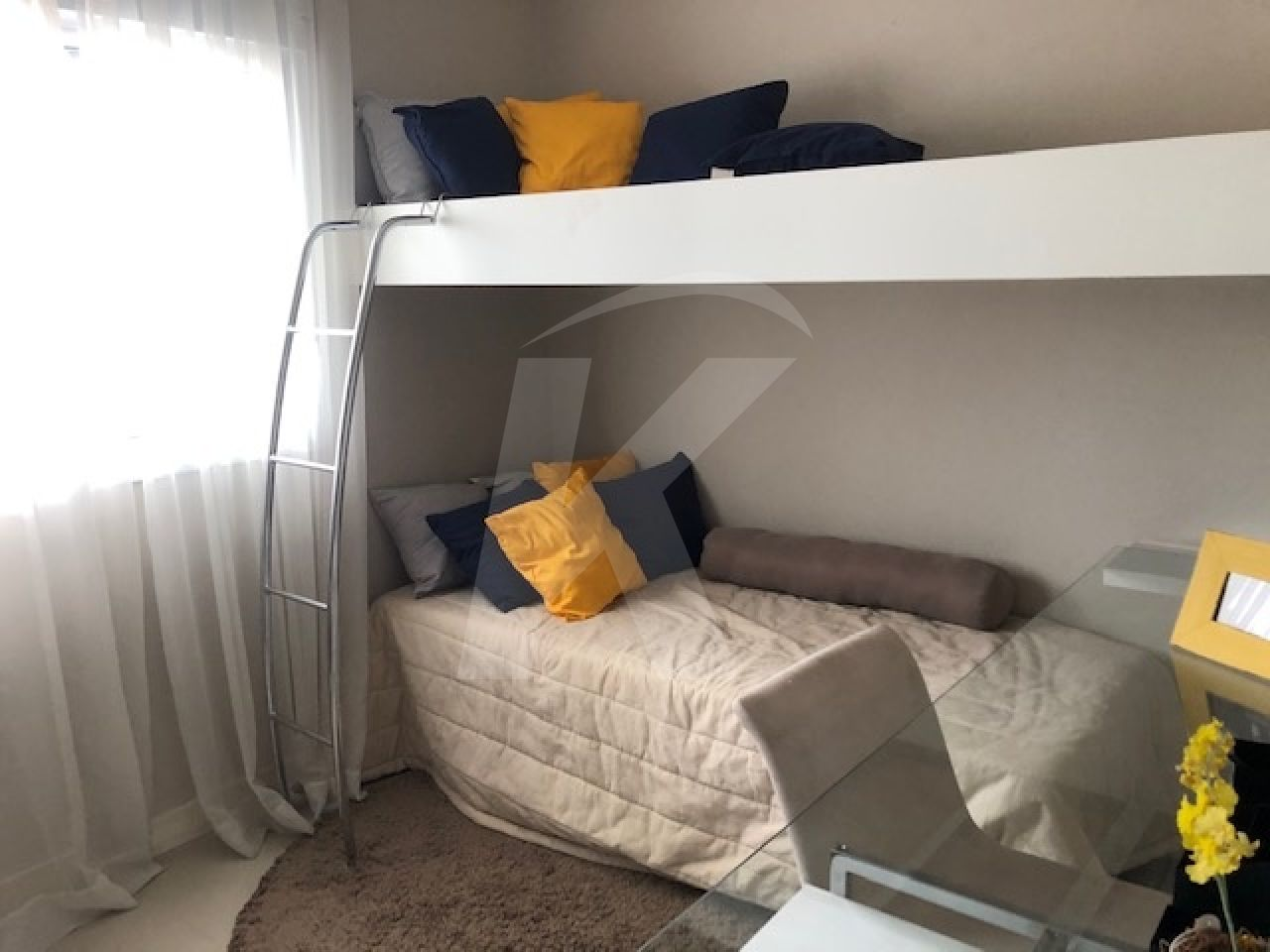 Apartamento Vila Gustavo - 2 Dormitório(s) - São Paulo - SP - REF. KA10399