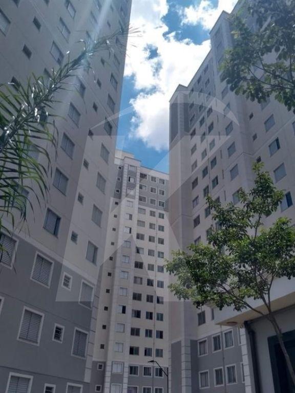 Comprar - Apartamento - Gopoúva - 2 dormitórios.