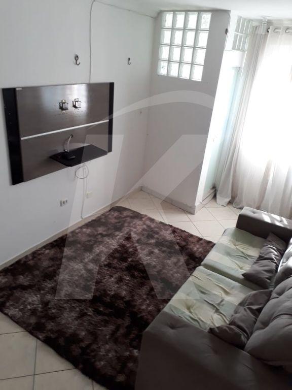Comprar - Sobrado - Vila Maria Alta - 2 dormitórios.