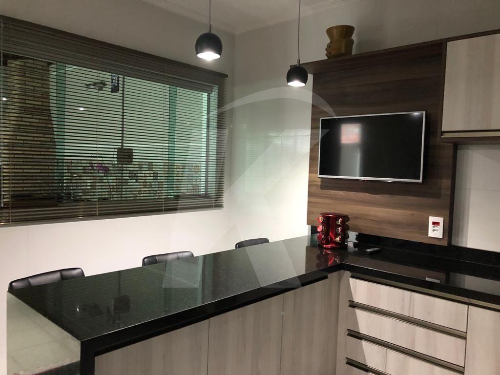 Sobrado Tucuruvi - 3 Dormitório(s) - São Paulo - SP - REF. KA10429