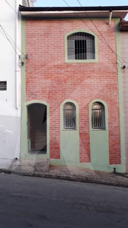 Comprar - Sobrado - Tucuruvi - 2 dormitórios.