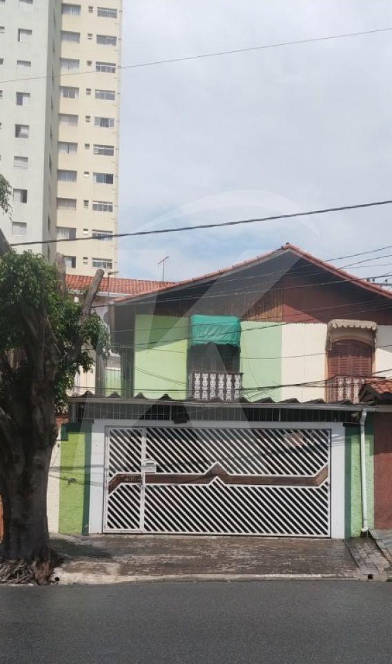 Comprar - Sobrado - Vila Gustavo - 3 dormitórios.