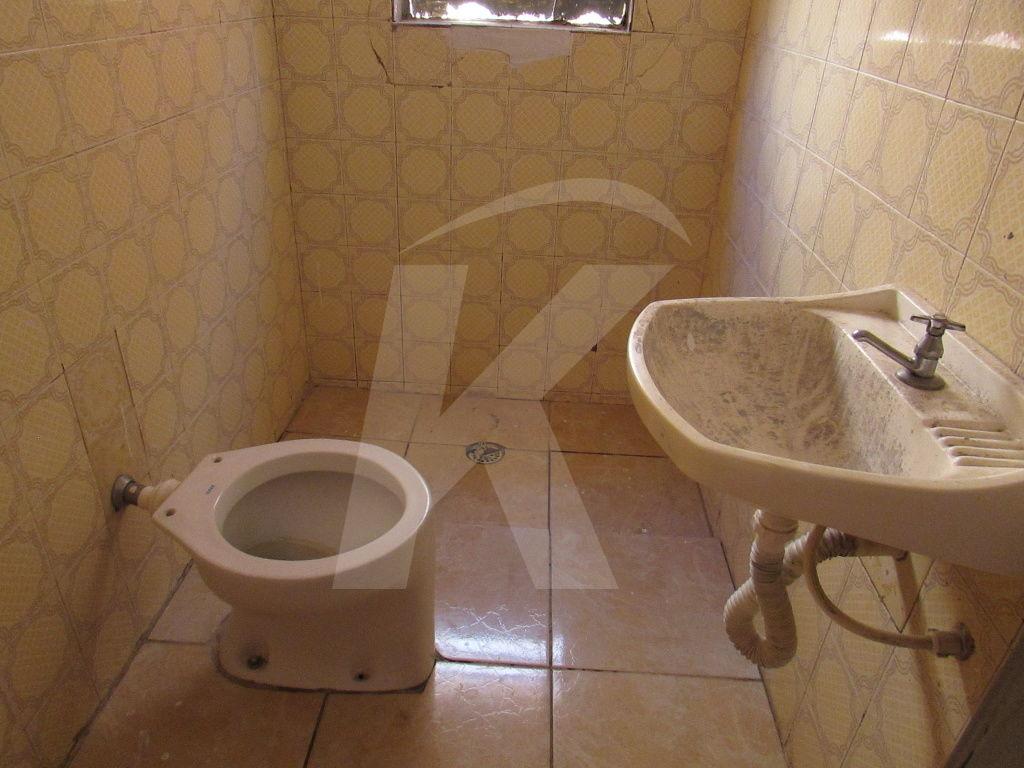 Casa  Vila Constança - 1 Dormitório(s) - São Paulo - SP - REF. KA10442