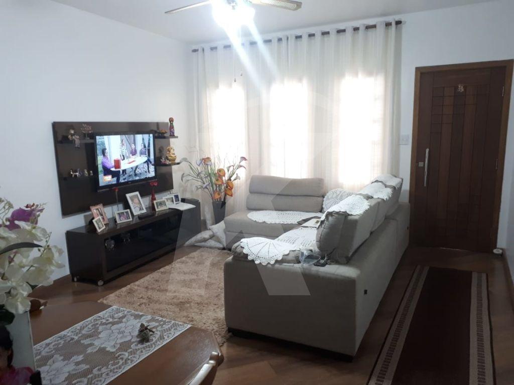 Comprar - Sobrado - Vila Guilherme - 2 dormitórios.