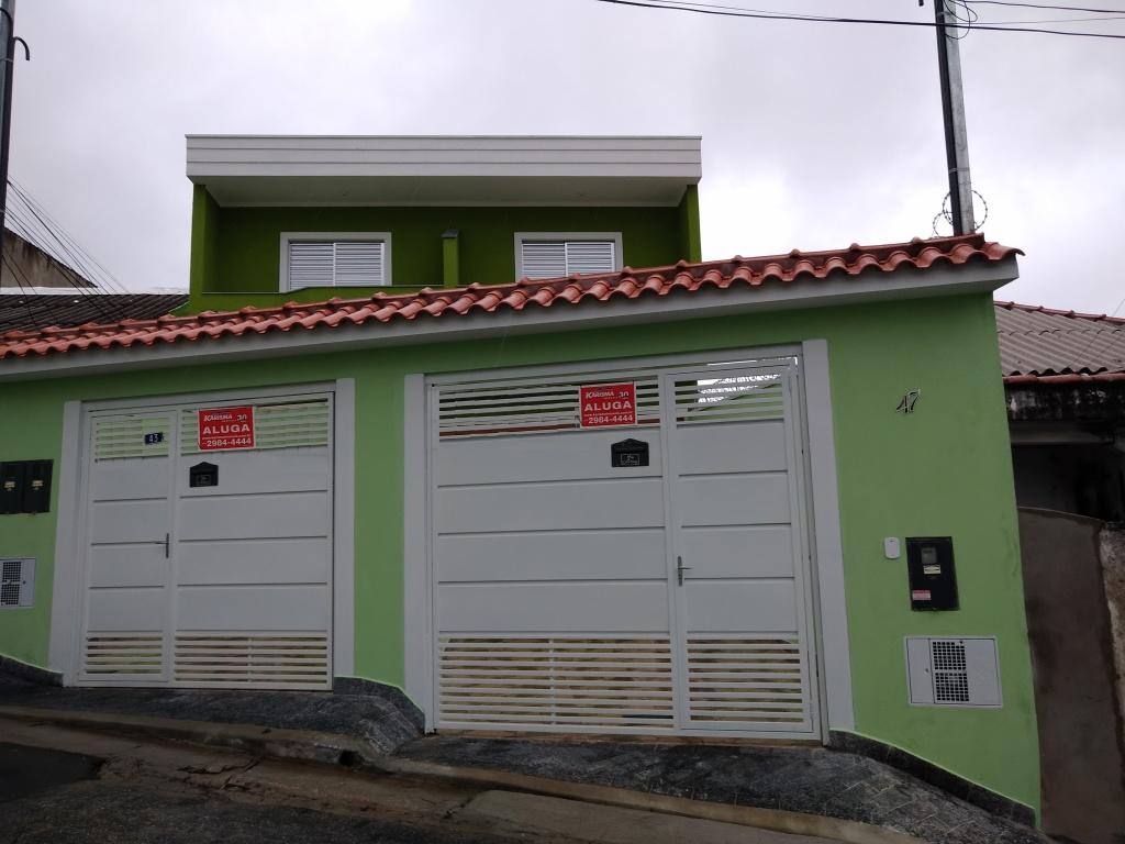 Alugar - Sobrado - Vila Isolina Mazzei - 2 dormitórios.