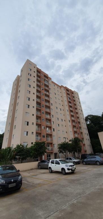 Comprar - Apartamento - Jardim Tremembé - 2 dormitórios.