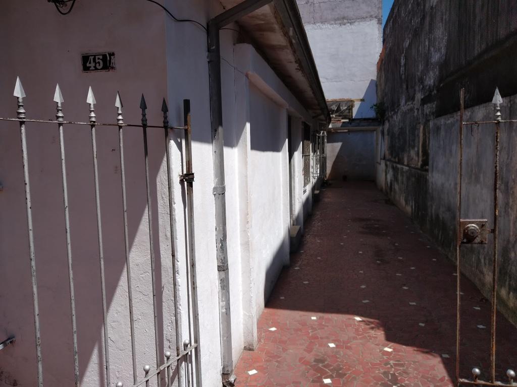 Alugar - Casa  - Jardim Brasil (Zona Norte) - 3 dormitórios.