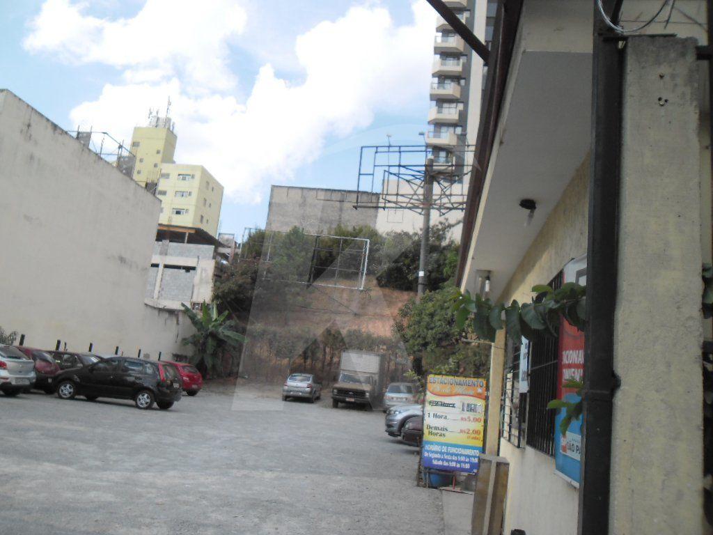 Terreno Vila Galvão -  Dormitório(s) - Guarulhos - SP - REF. KA1052