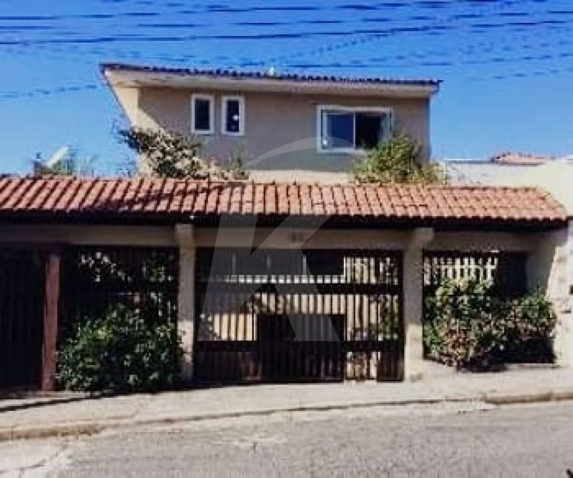Comprar - Casa  - Jardim Leonor Mendes de Barros - 0 dormitórios.