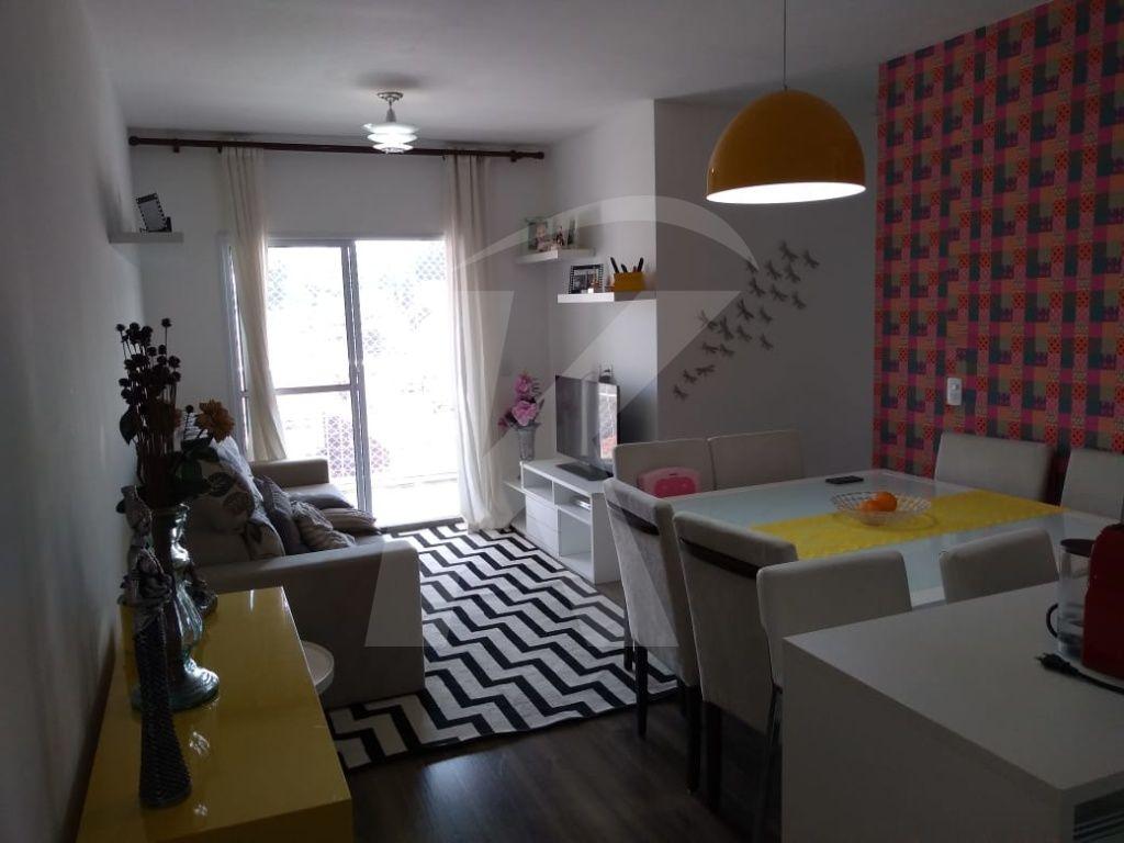 Comprar - Apartamento - Jaçanã - 3 dormitórios.