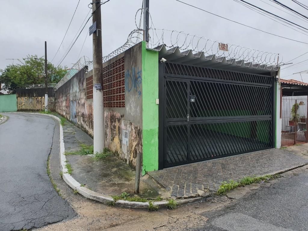 Alugar - Casa  - Vila Nova Carolina - 2 dormitórios.