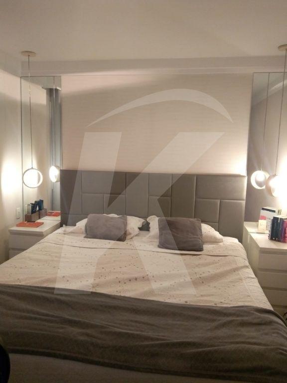 Apartamento Vila Guilherme - 3 Dormitório(s) - São Paulo - SP - REF. KA10579