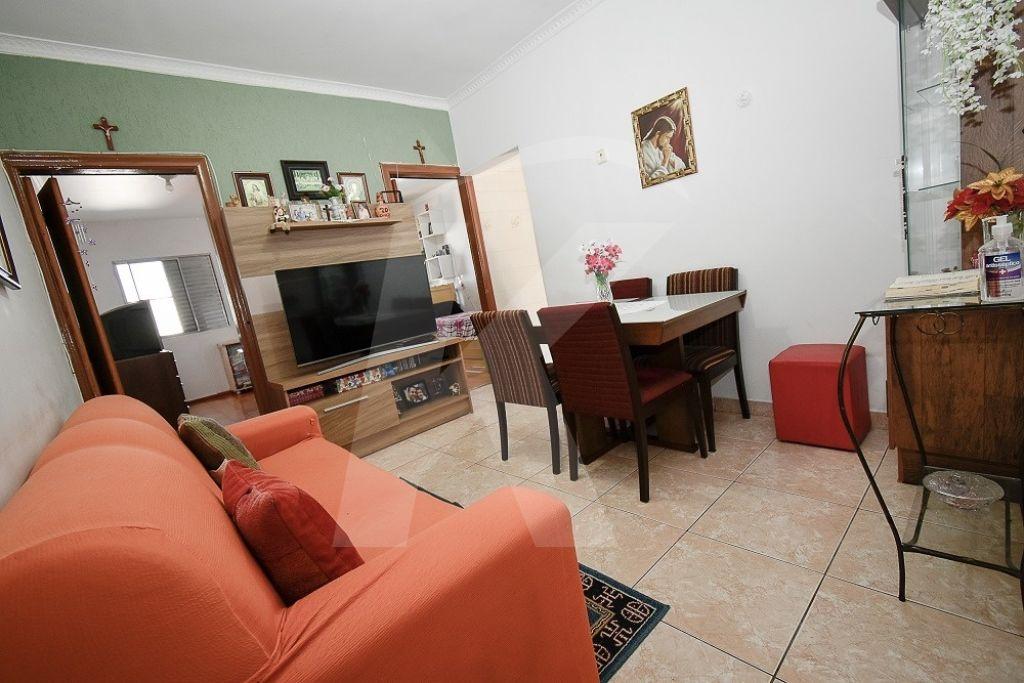 Apartamento Santana - 2 Dormitório(s) - São Paulo - SP - REF. KA10601