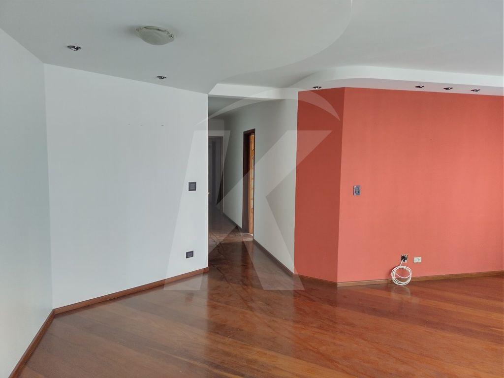 Alugar - Apartamento - Vila Paulicéia - 3 dormitórios.