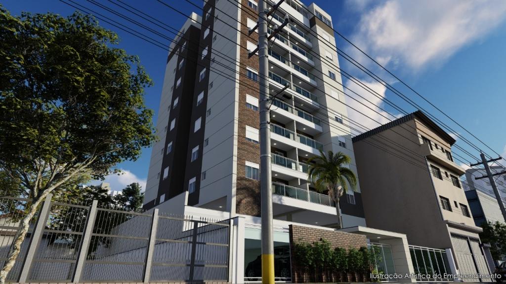 Comprar - Apartamento - Vila Sabrina - 2 dormitórios.