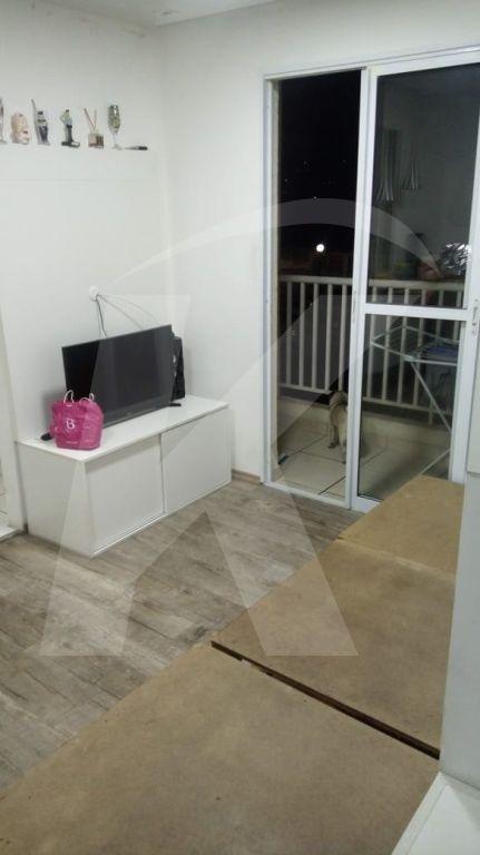 Comprar - Apartamento - Vila Cosmopolita - 2 dormitórios.