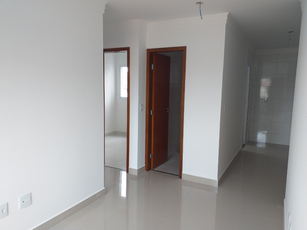 Alugar - Apartamento - Vila Paiva - 2 dormitórios.