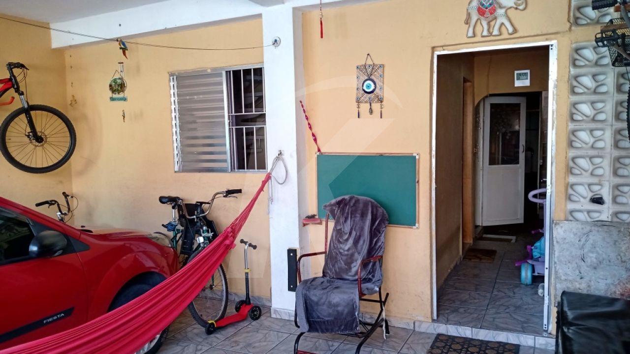 Comprar - Casa  - Vila Guilherme - 2 dormitórios.