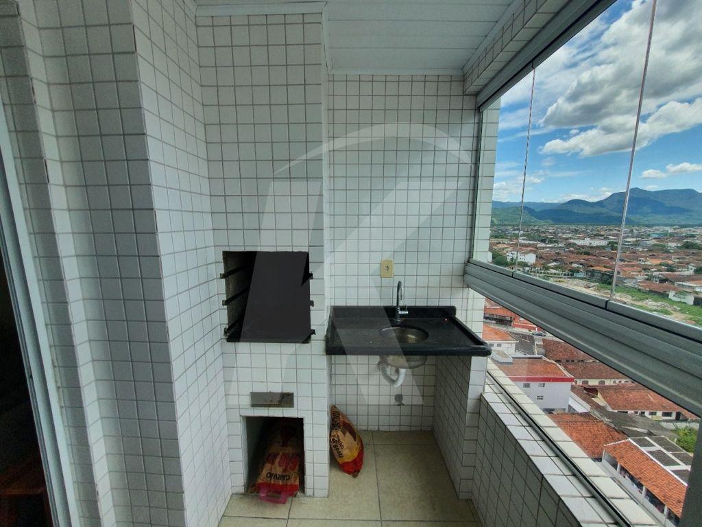 Comprar - Apartamento - Balneário Maracanã - 2 dormitórios.