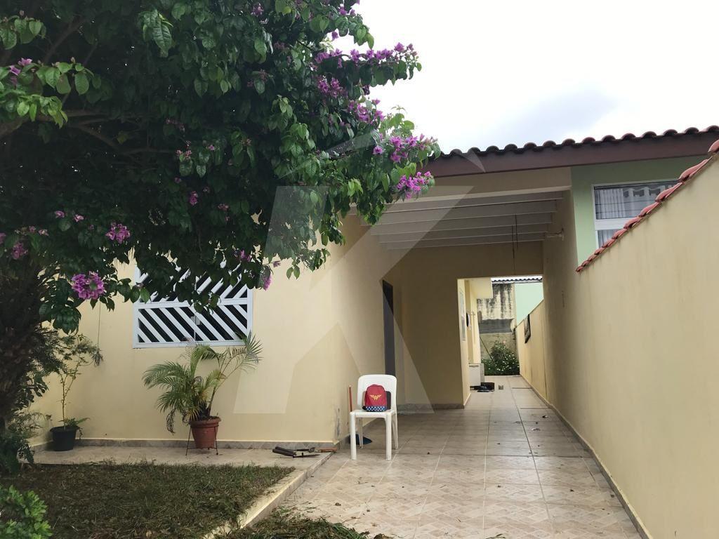 Comprar - Casa  - Jardim Veneza - 2 dormitórios.
