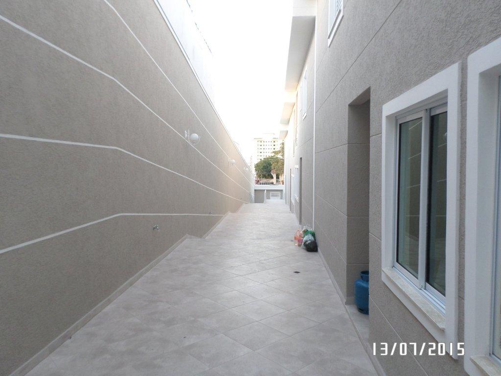 Condomínio Vila Gustavo - 3 Dormitório(s) - São Paulo - SP - REF. KA1065