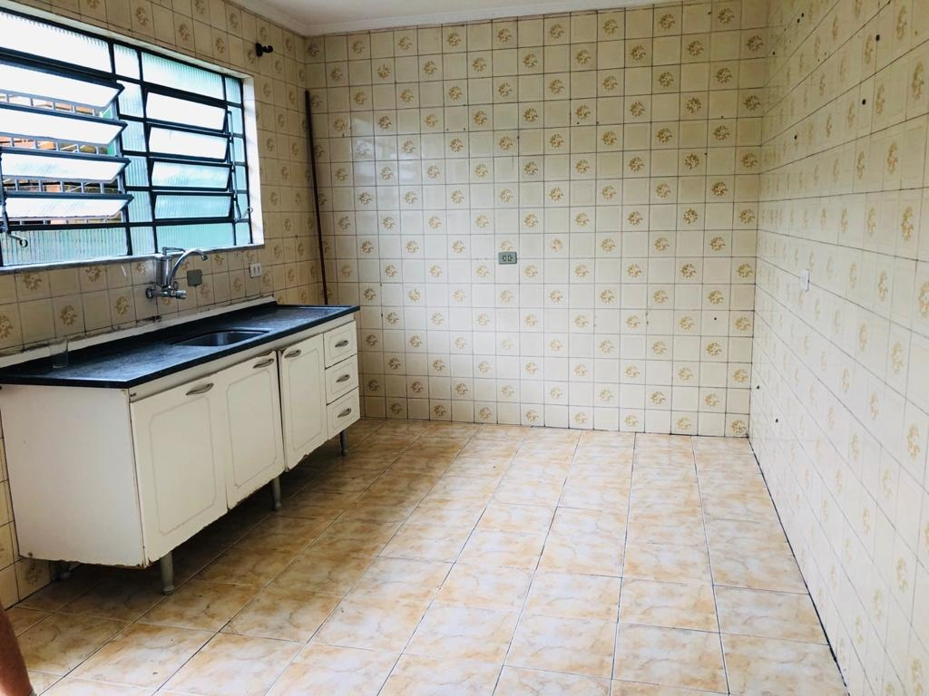 Alugar - Sobrado - Tucuruvi - 3 dormitórios.