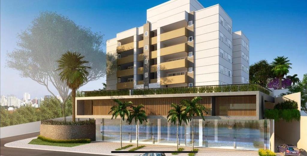 Alugar - Apartamento - Tremembé - 4 dormitórios.