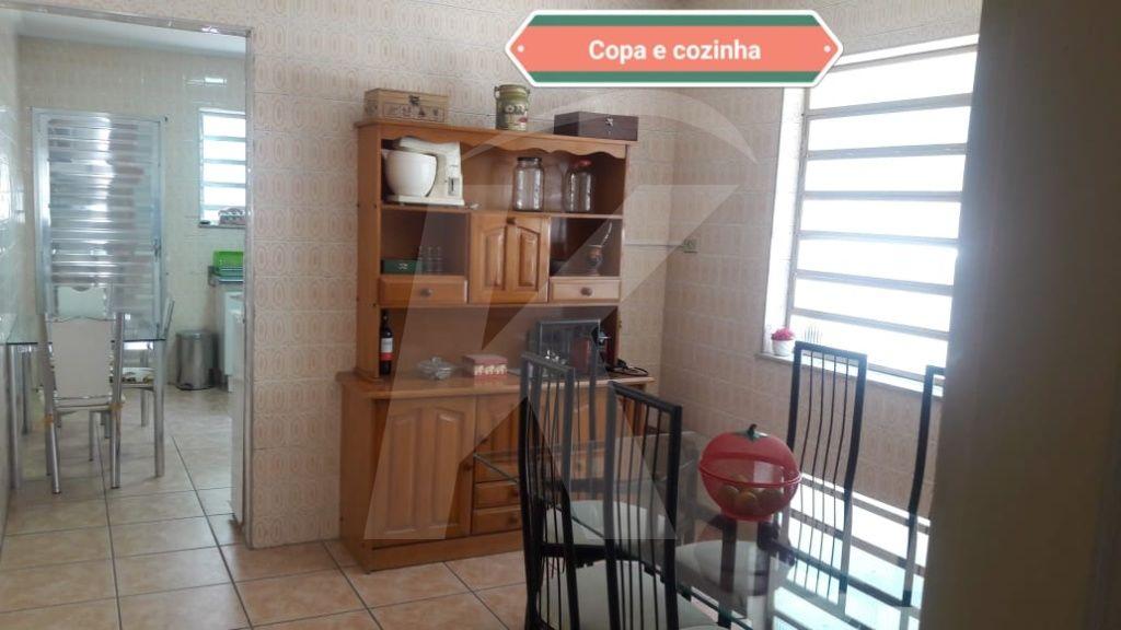 Casa  Tremembé - 3 Dormitório(s) - São Paulo - SP - REF. KA10656