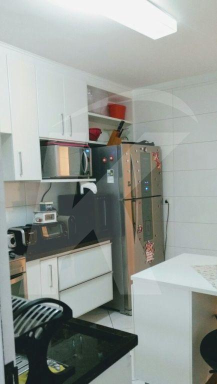 Sobrado Parada Inglesa - 3 Dormitório(s) - São Paulo - SP - REF. KA10673