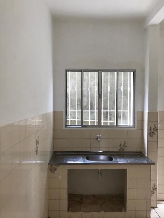 Alugar - Sobrado - Vila Gustavo - 1 dormitórios.