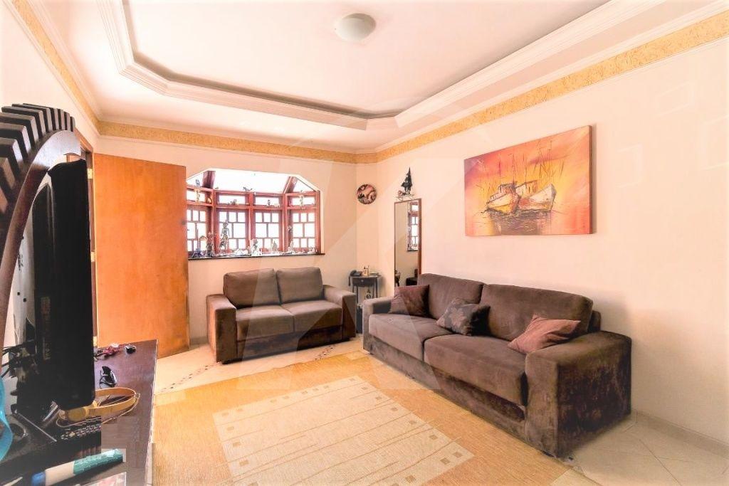 Comprar - Sobrado - Jardim Zaira - 3 dormitórios.